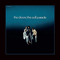 The Soft Parade (50th Anniversary Deluxe Edition) [VINYL]