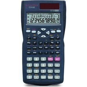 Buy Caltrix Scientific calculator CX-82 online in India at discounted price