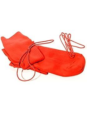Loco!Laces Gewachste bunte farbige runde Schnürsenkel für Business-Schuhe und leder Anzug-Schuhe Arbeitsschuhe...