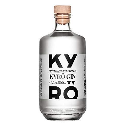 Kyrö Gin - (1 x 0,5l ) IWSC Gold 2015 & 2016