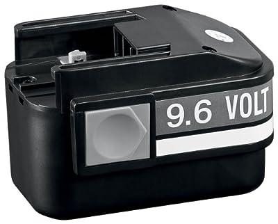 Wentronic Werkzeugakku für AEG B9,6, Bx S9,6, Mx 9,6, 4932353638 (1500mAh, 9,6 V)