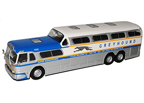 greyhound-scenicruiser-bus-usa-1956-1-43-atlas-sonderangebot-modell-auto