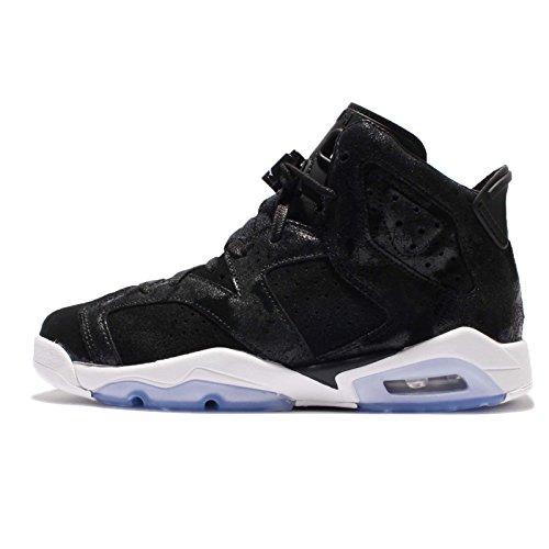 Nike Air Jordan 6 Retro GG Groesse 3,5 - Größe Nike Jungen 6 Basketball-schuhe