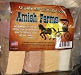 Amish Farms Quality Handmade Soap Variet...