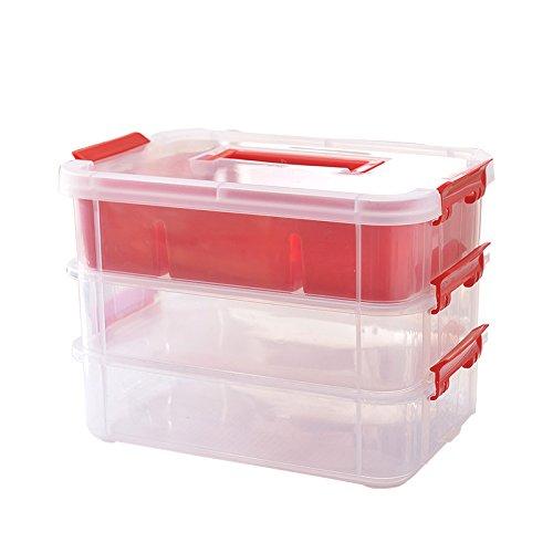 jgov-layer-3-all-plastic-cover-organize-cartridge-red
