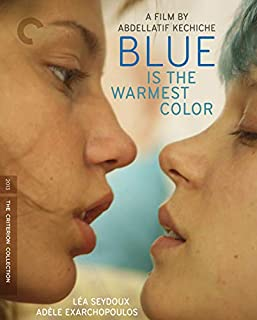 Criterion Collection: Blue Is the Warmest Color [Blu-ray] [2013] [US Import] (B00GPPXNQ2) | Amazon price tracker / tracking, Amazon price history charts, Amazon price watches, Amazon price drop alerts