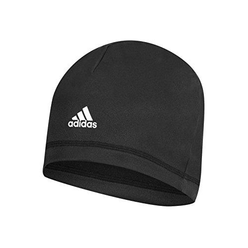 Adidas Golf 2015 Mens Microfleece Crest Beanie Wooly Winter Hat Test