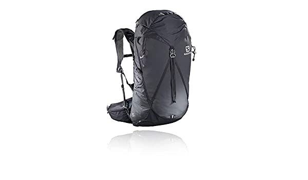SALOMON Out Week 38 Plus 6 Backpack SS19 One: Amazon.co