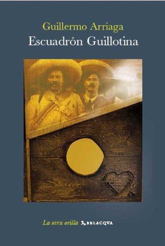 Escuadrón guillotina Cover Image