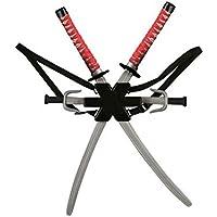 Rubie's 6672 - Arma ninja, talla única