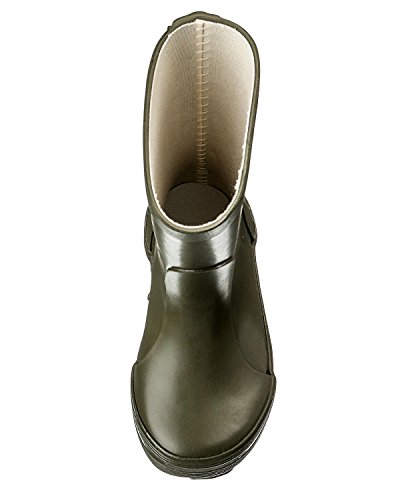 CeLaVi - Bottes Celavi - Basic støvle -ensfv. Army