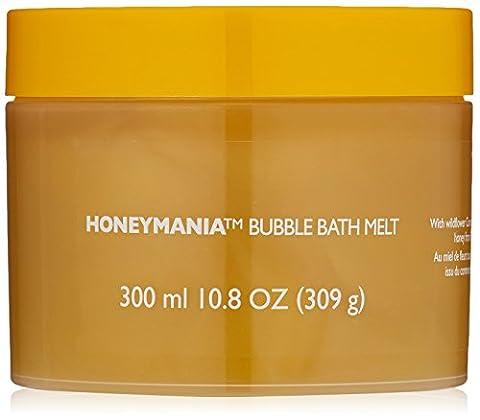 The Body Shop Honeymania Bubble Bath Melt 300ml