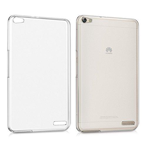 kwmobile Huawei MediaPad X2 7.0 Hülle - Silikon Tablet Cover Case Schutzhülle für Huawei MediaPad X2 7.0