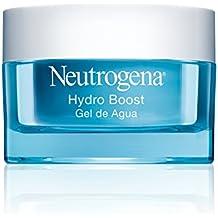 Neutrogena Cuidado Facial, Hidratación Hydro Boost Gel de Agua ...
