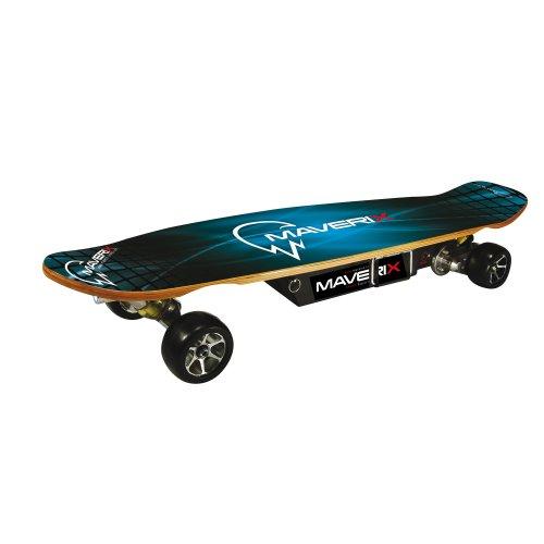 Maverix Skateboard Cruiser Lithium, elektrischer Antrieb (600W)