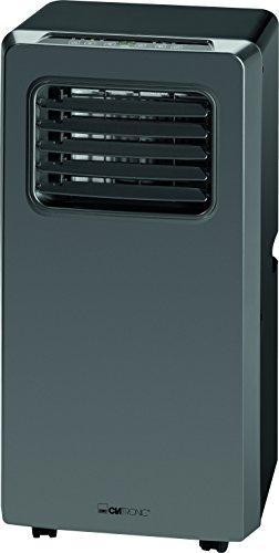 Clatronic CL 3672 – Climatizador portátil, eficiencia energética A, 2000 frigorías, pantalla...