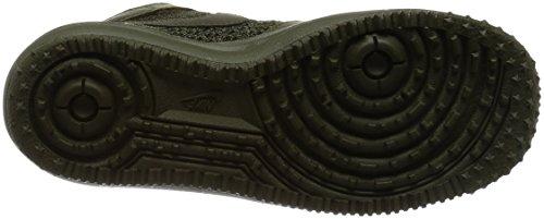 Nike 860558-200, Chaussures de Sport Femme Vert