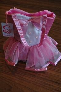 Sugar Pie Fairy Dress Bag (Pale Pink)