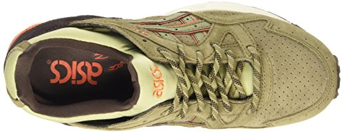 Asics Tiger Gel Lyte V Light Olive Light Olive Vert (light Olive/light Olive 8585)
