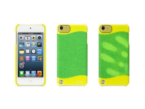Griffin Technology GB35509 Back Case - Crayola - Apple iPod Touch (5th) -grün/gelb