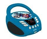 Lexibook RCD108AV Avengers Radio CD Player