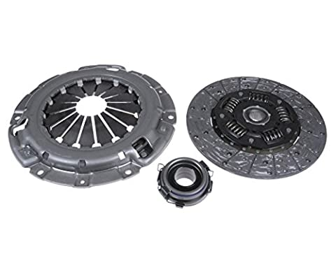 Blue Print ADZ93029 Clutch Kit