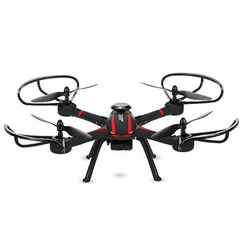Goolsky-JJRC-H11WH-Drone-con-Cmara-20MP-HD-24G-4CH-6-axis-Gyro-WiFi-FPV-RC-Quadcopter-RTF-con-Funciones-de-Modo-sin-Cabeza-Mantenimiento-de-Altura-3D-flip