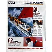EQUIPE MAGAZINE (L') [No 1021] du 01/12/2001 - SOMMAIRE - FOOT - LES LIONS SENEGALAIS DE FRANCE - VOILE - SALON NAUTIQUE - A L'ABORDAGE - ENTRETIEN - LA FACE CACHEE DE WOODY ALLEN - HANDBALL - OLIVIER KRUMBHOLZ EN CHEF DES FILLES