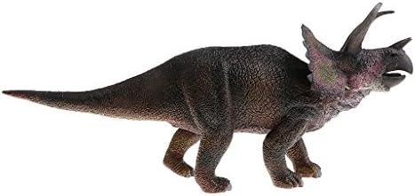 Baoblaze Mini Dinosaure en Plastique Figurines Jouets pour    s e36858