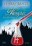 Ein Vampir für alle Sinne (Argeneau, Band 17)