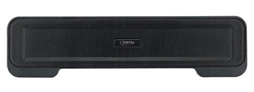 micro-innovations-acoustix-barra-de-sonido-2w-20-2w-4-cm-alambrico-negro