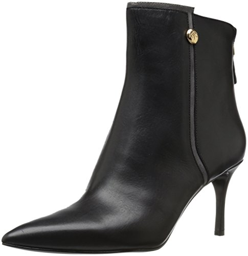 Nine West Damen Monsoon Stiefel, Schwarz (Black), 40 EU (9 M) (Boot Pointy Toe)