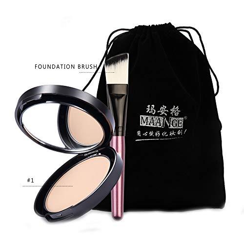 Best Sexy Gift! Beisoug Cosmetic Brush Bürsten-Make-up-Grundlagen-Basis-Set