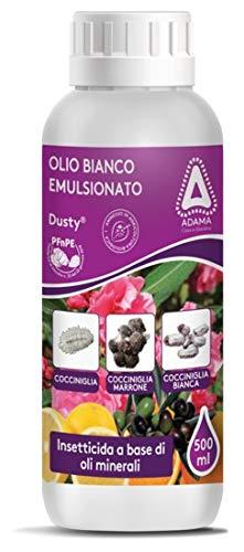 adama insetticida cocciniglia dusty olio bianco emulsionato kollant 500ml