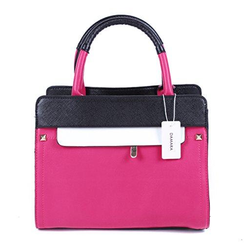 Damara - Sacchetto donna Rosa (rosa)