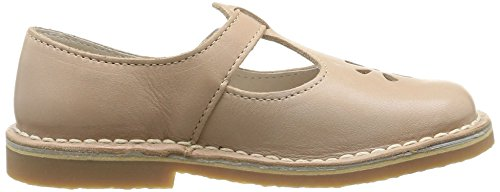 Aster Dingo, Chaussures de ville fille Beige (11)