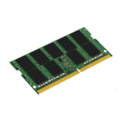 Kingston Technology ValueRAM KCP426SD8/16 Module de mémoire 16 Go DDR4 2666 MHz - Modules de mémoire (16 Go, 1 x 16 Go, DDR4, 2666 MHz, 260-pin So-DIMM) par  Kingston Technology