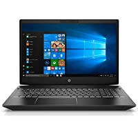 "HP Pavilion Gaming 15-CX0031NL Notebook, Windows 10 Home, Processore Intel i7-8750H, RAM 16 GB, SSD da 128 GB e SATA da 1 TB, NVIDIA GeForce GTX 1050, Display 15.6"" FHD IPS Antiriflesso, Nero"