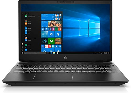HP Pavilion Gaming 15-CX0031NL Notebook,...