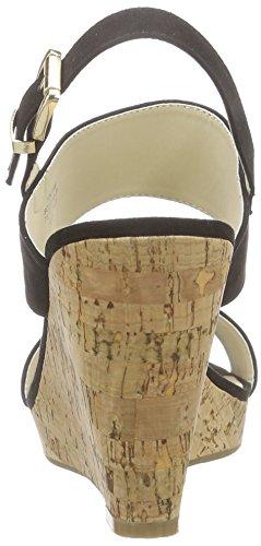 Another Pair of Shoes - Wandaak2, Sandali Donna Nero (Nero (Black01))