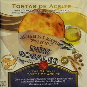 Ines Rosales - Tortas Ines Rosales Sucrées