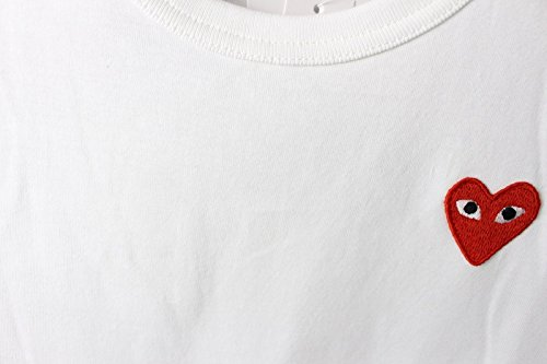 BOMOVO Herren PLAY Ultra cotton™ adult t-shirt Weiß