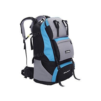 41oy0oT0hlL. SS416  - Beibao 60 L Paquetes de Mochilas de Camping/Bolsa de Viaje/Organizador de Viaje/Mochila / MochilaAcampada y Senderismo/Escalar /