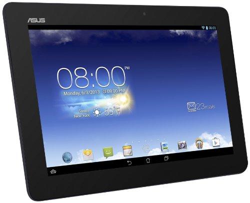 Foto Asus ME302KL-1B008A Memopad FHD 10 Tablet, Display 10.1 Pollici FullHD, Android Jellybean 4.2, Fino a 10 Ore di Autonomia, Blu