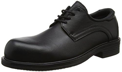 Magnum Active Duty Composite Toe, Chaussures de sécurité Mixte Adulte, Noir (Black), 38 EU