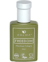 Dolma Freedom Vegan Aftershave