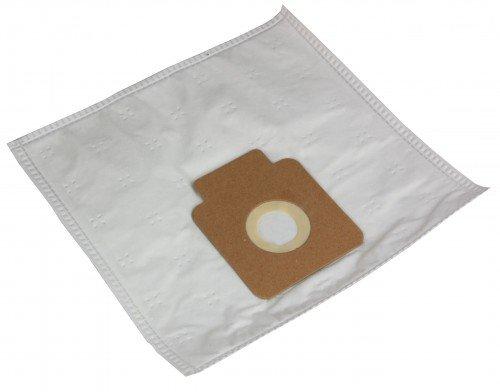 daniplusà 115 / Pack de 10 sacs d'aspirateur pour Hoover H58 H63 H64, TFS 5100 bis 5299, Freespace, Sprint