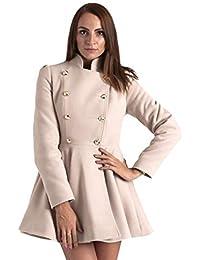 sale retailer 9ab11 c2c39 Suchergebnis auf Amazon.de für: kurze - Wolle / Jacken ...