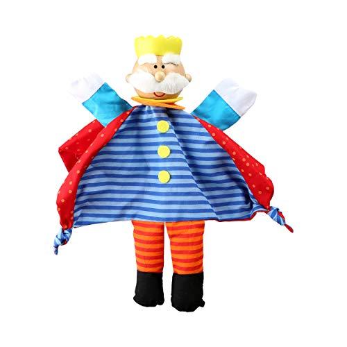 Small Foot 10236 Handpuppe (Marionetten Puppen Kostüm)
