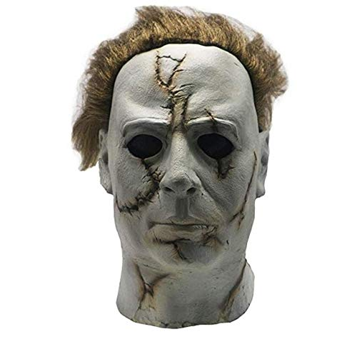 Michael Myers Halloween Dekoration - Halloween Horror Michael Myers Maske Cosplay